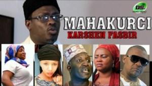 MAHAKURCI ( Karshen FASBIR) Sabon Shirin Hausa 2019 Latest Hausa Film